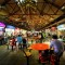 Singapore's food scene: Hawker Centres