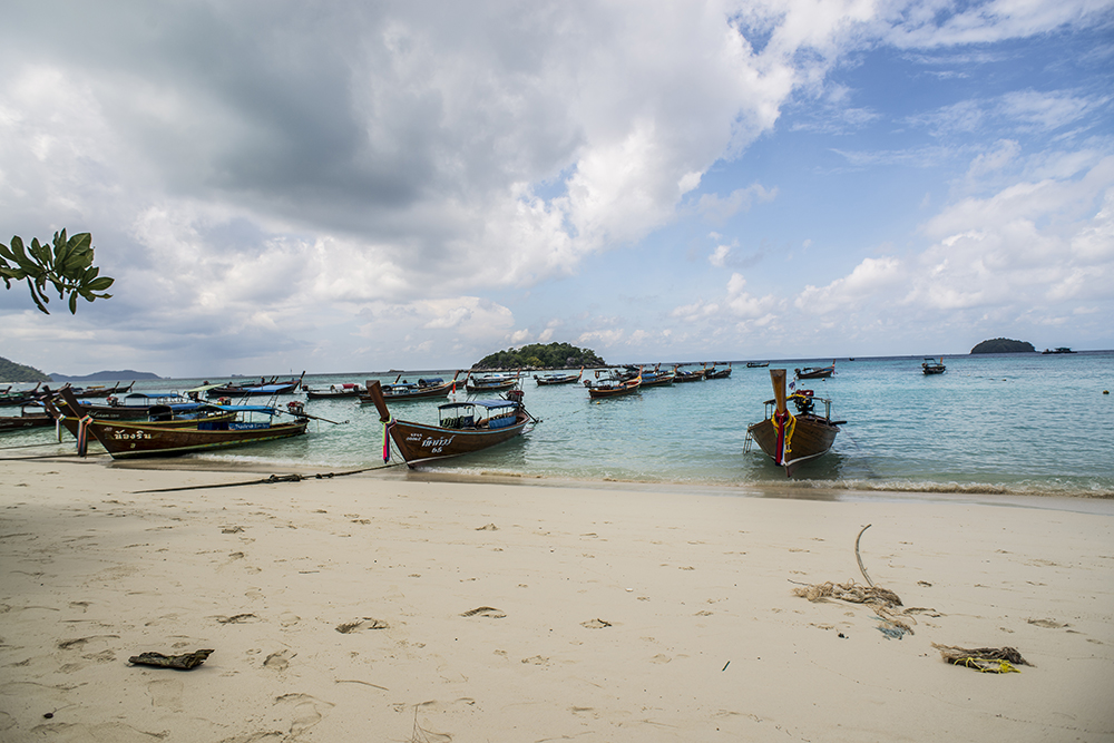 Best places to dive in Thailand