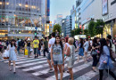 Top 5 free things to do in Tokyo