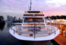 Playground For The Rich: Singapore Yacht Show