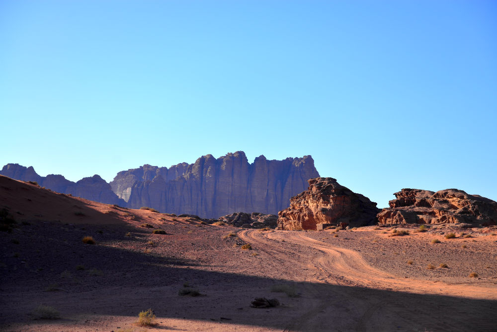 adventure activities in Jordan