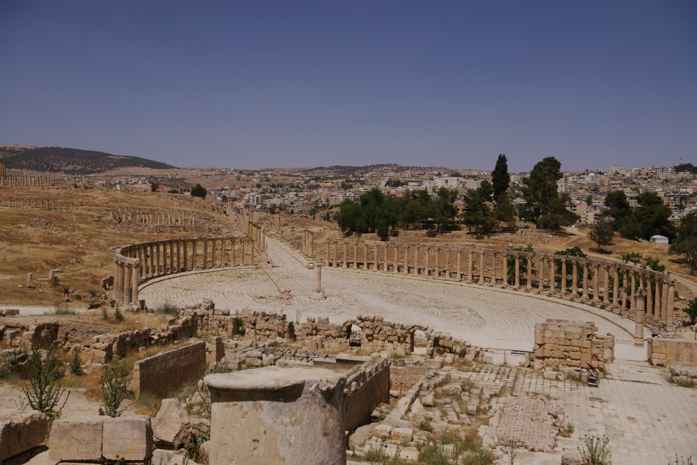 Best Things To Do In Jerash