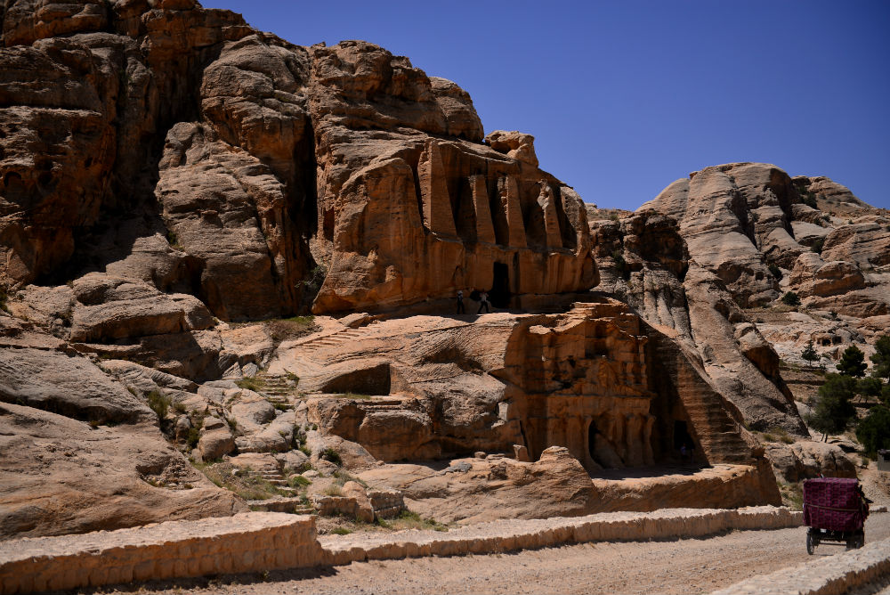 Top things to do in Petra