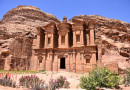 Take Me Back To The Lost City of Petra